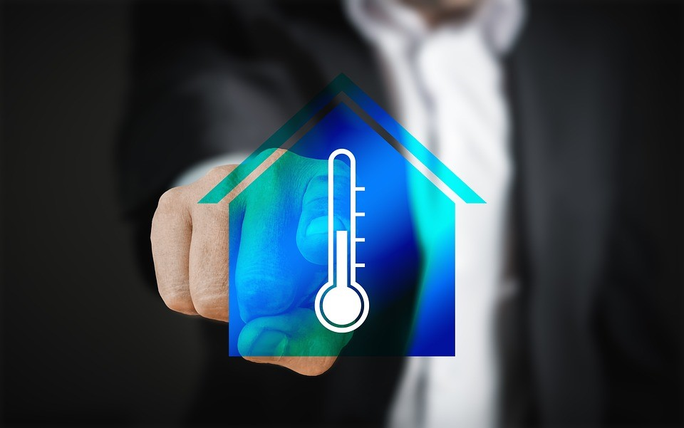 hom5 Smart Thermostats: A Step up in Home Heating Technology